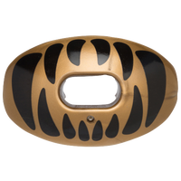 Battle Sports Oxygen Mouthguard - Adult - Gold / Black
