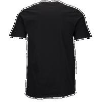 Nike Graphic T-Shirt - Men s - Black   White e077026ff