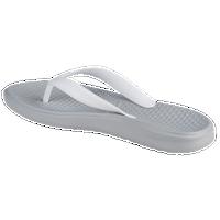 8fc802ae0ffbe Nike Solay Thong - Women s - White   Grey