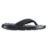 efd01cddc259e0 Nike Ultra Comfort Thong - Women s - Black   White