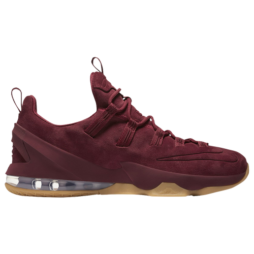 Nike LeBron XIII Low - Men\u0027s - Basketball - Shoes - James, LeBron - Team Red