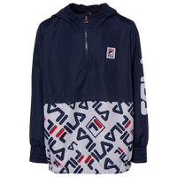 21d147c9 Kids' Fila Clothing | Kids Foot Locker