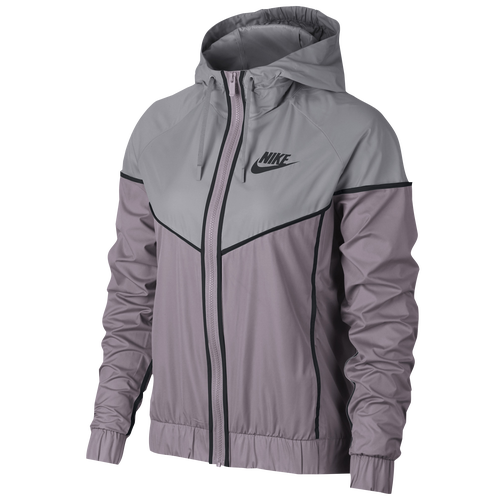 a41363a6d7 Nike Windrunner Jacket - Women s - Casual - Clothing - Elemental ...