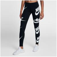 nike outfits. nike futura aop leggings - women\u0027s black / white outfits