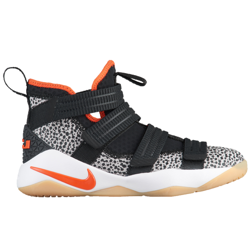 d91400b2d5ef8 Nike LeBron Soldier XI SFG - Boys  Grade School - Nike - Basketball -  James