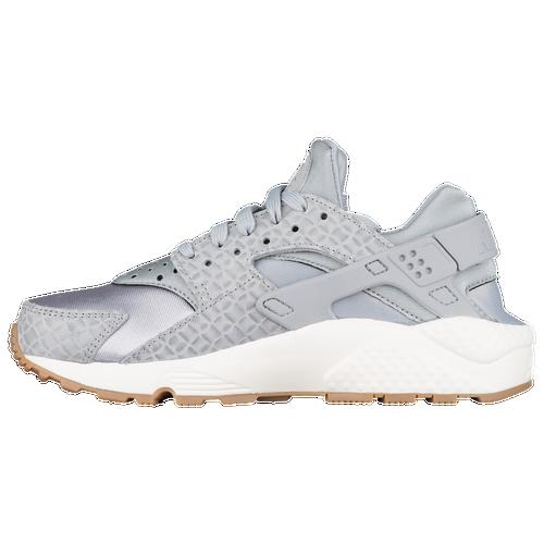 Nike Huarache Gray