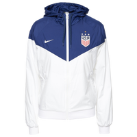 Nike WC USA 4 Star Windrunner - Women's - USA - White / Blue