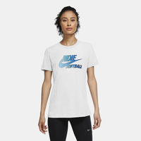 Nike DFCT Culture T-Shirt - Women's - White