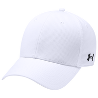 Under Armour Team Team Referee Cap - Men's - White