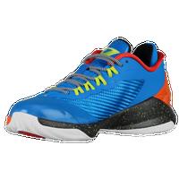 Jordan CP3.VIII - Boys  Grade School - Chris Paul - Blue   Orange 5b950911e