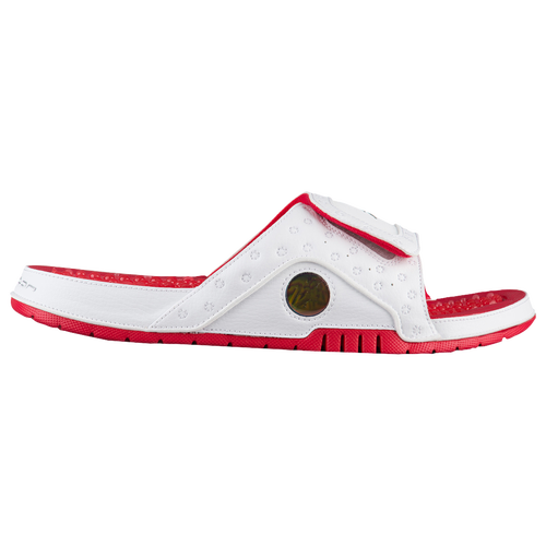 643144dd4 Jordan Retro 13 Hydro - Men s - Casual - Shoes - White Metallic Silver Off  White