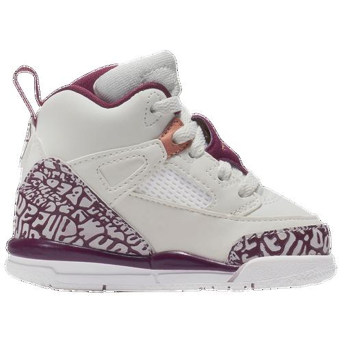 1b02cedc9ced10 Jordan Spizike - Girls  Toddler - Casual - Basketball - Black Mint Foam Dark  Grey White