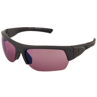 Under Armour Big Shot Sunglasses - Grey / Black