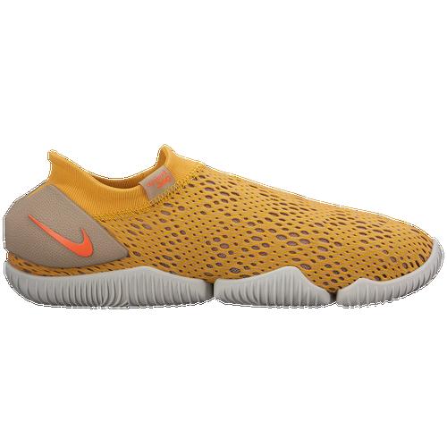 Nike Aqua Sock 360 - Men's Casual - Mineral Yellow/Hyper Crimson/Light Bone/Khaki 85105700