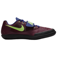 Nike Zoom SD 4 - Men's - Maroon