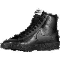 the latest e21d6 97ea2 Nike Blazer Mid - Womens - Casual - Shoes - BlackLight Ash G