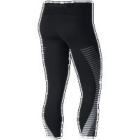 Nike Dri-FIT Power Epic Run Crop - Women's