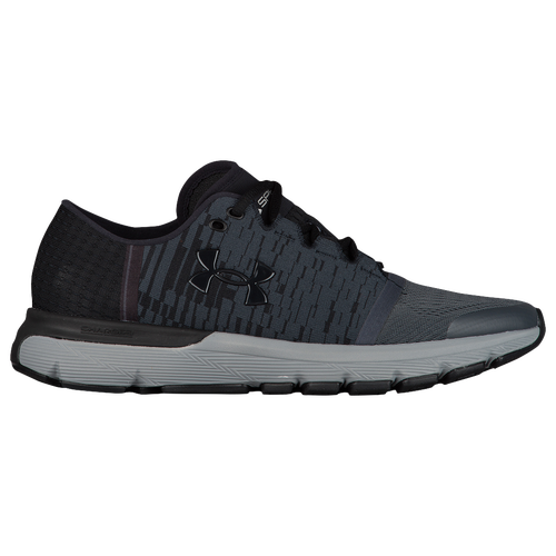 Under Armour Speedform Gemini 3 - Men's - Running - Shoes - Stealth  Grey/Steel/Black