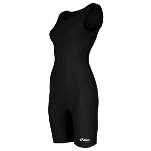 ASICS® Solid Modified Singlet - Women's - Black