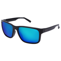 Under Armour Team Assist Sunglasses - Black / Blue