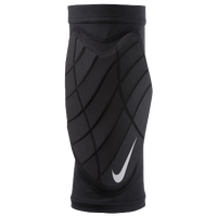Nike Pro Hyperstrong Padded Bicep Sleeves - Men's - Black / Grey