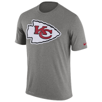 Nike NFL Dri-FIT Logo Essential T-Shirt - Men s - Kansas City Chiefs e0f65a348