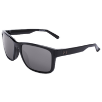 Under Armour Team Assist Sunglasses - Black / Grey