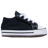 Converse All Star Crib - Boys' Infant - Black