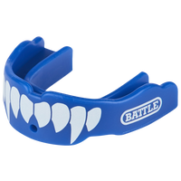 Battle Sports Youth Fang 2-Pack - Grade School - Blue / White