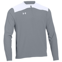 Under Armour Team L/S Triumph Cage Jacket - Men's - Grey