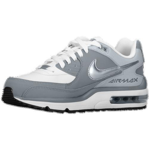 Nike Air Max Wright Mercado De Blanco Y Negro