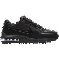 Nike Air Max Tous Les Hommes En Cuir Sandale