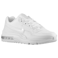 nike all white air max