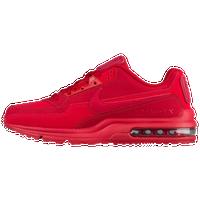 air max ltd all red
