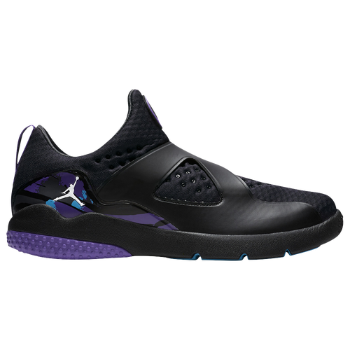 Jordan Trainer Essential - Men\u0027s - Training - Shoes -  Aquatone/Black/Anthracite/Varsity Purple