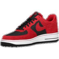 d2472077a991 Nike Air Force 1 Low - Men s - Basketball - Shoes - Black University ...