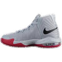 8ced740381 Nike Air Max Audacity II - Men's - Anthony Davis - Grey / Red