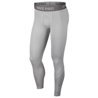 Nike Pro Compression Tights HBR - Men's - Grey