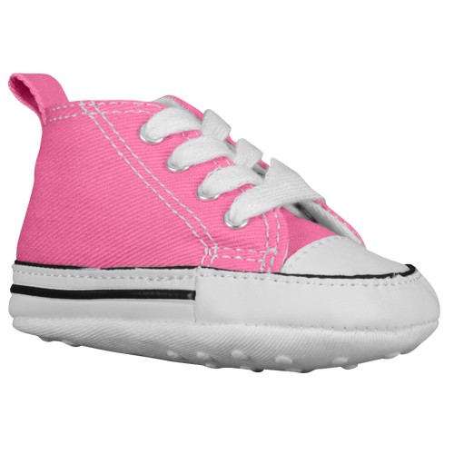 Us Converse Girls Kids Infant First Star Crib Basketball Shoes
