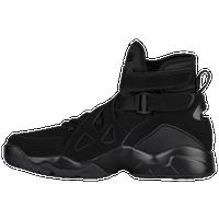 quality design bcd79 554fc Nike Air Unlimited - Men s - All Black   Black