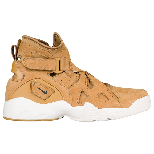 d4d57783504 Nike Air Unlimited - Men s - Casual - Shoes - Flax Sail Gum Light ...