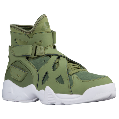 Nike Air Unlimited - Men's - Casual - Shoes - Palm Green/Legion Green/Palm  Green