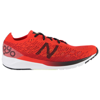 New Balance 890 V7 - Men's - Red