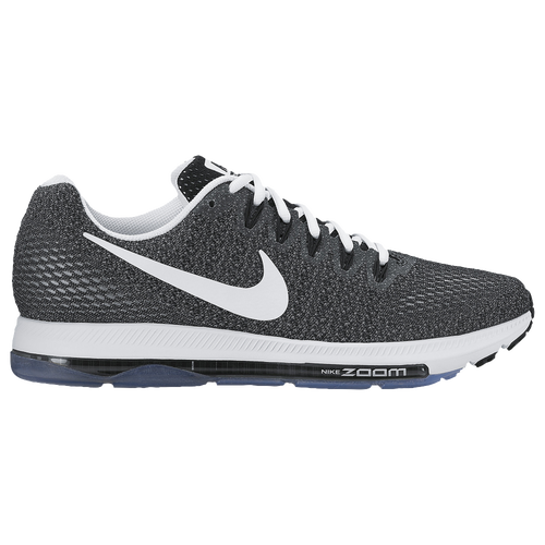 1317a8196b0f5 Nike Zoom All Out Low - Men s - Running - Shoes - Black Dark Grey Anthracite  White