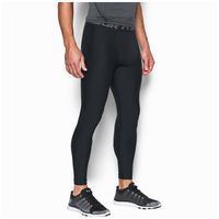 Under Armour HG Armour 2.0 Compression Tights - Men's - Black / Grey