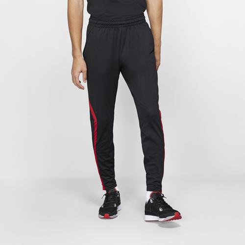 376fcb658c9 Jordan 23 Alpha Dry Pants - Men's - Basketball - Clothing - Black ...