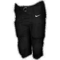 a8cf3223fb67e Nike Team Recruit Integrated Pants - Boys' Grade School - All Black / Black
