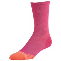 Stance Run Crew Socks - Women's - Pink