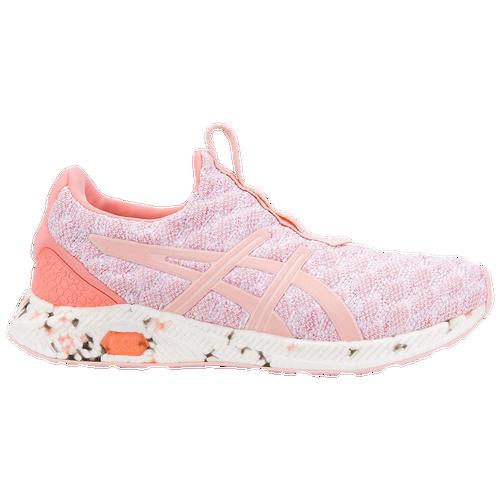 ASICS® HyperGEL-Kenzen - Women's - Running - Shoes - Begonia Pink/Seashell  Pink/Begonia Pink