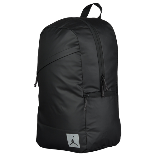 1a7f4590fa78bf Jordan Crossover Backpack - Basketball - Accessories - Black Black ...